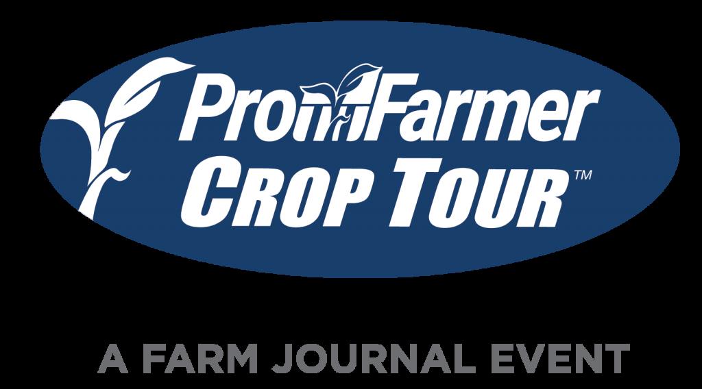 Pro Farmer Crop Tour logo