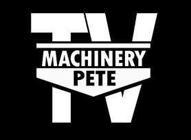 Machinery Pete TV